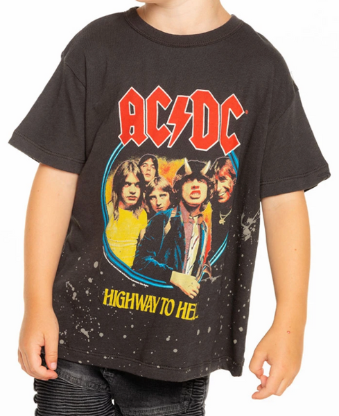 ACDC - Highway To Hell Tour Tee-Shirt