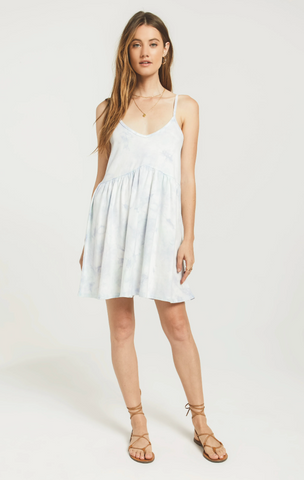 Kona Hazy Dress - Z Supply