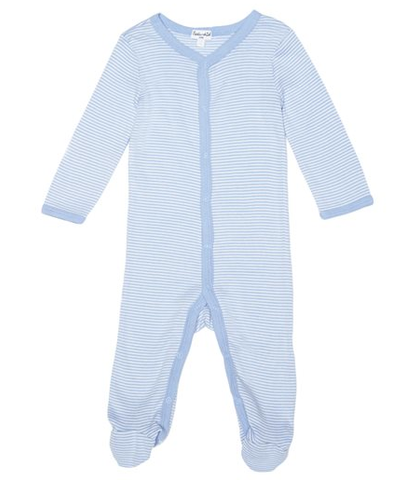 splendid boy footed coverall