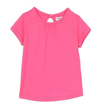 Splendid Baby Girl Swing Top