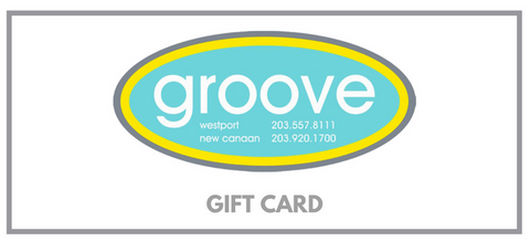 groove gift card