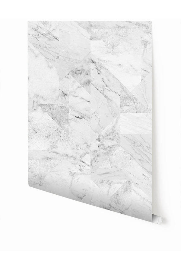 Wallpaper : Marble© // Calacatta