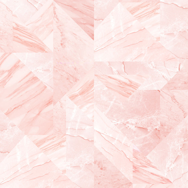 Wallpaper : Marble© // Rose