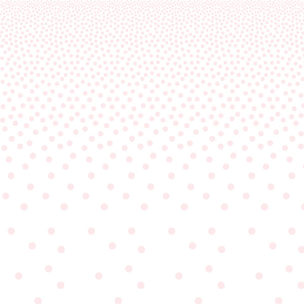 Wallpaper : Confetti© // Blush