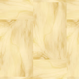 Fabric by the yard : Tulle© // Yellow
