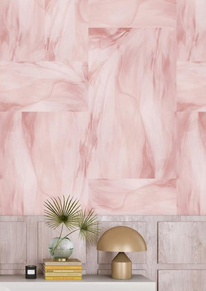 Wallpaper : Tulle© // Blush