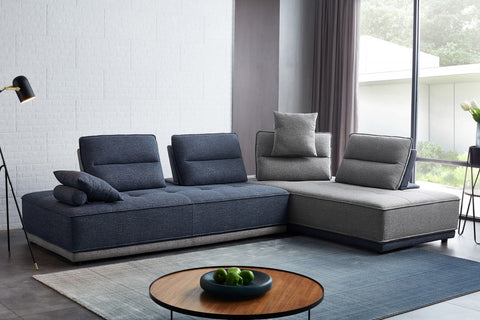 Kitsy Sectional