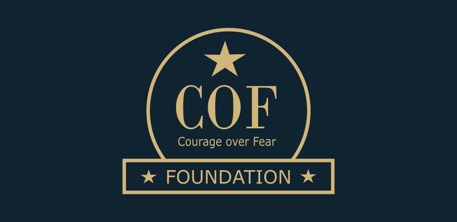 Coff Donation Page