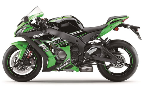 Items Dedicated to Kawasaki ZX10R 2016 +