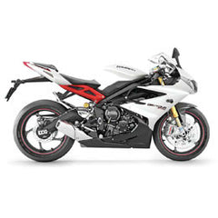 GB Racing Crash Protection TRIUMPH Daytona 675 / 675R  2013 - 2015