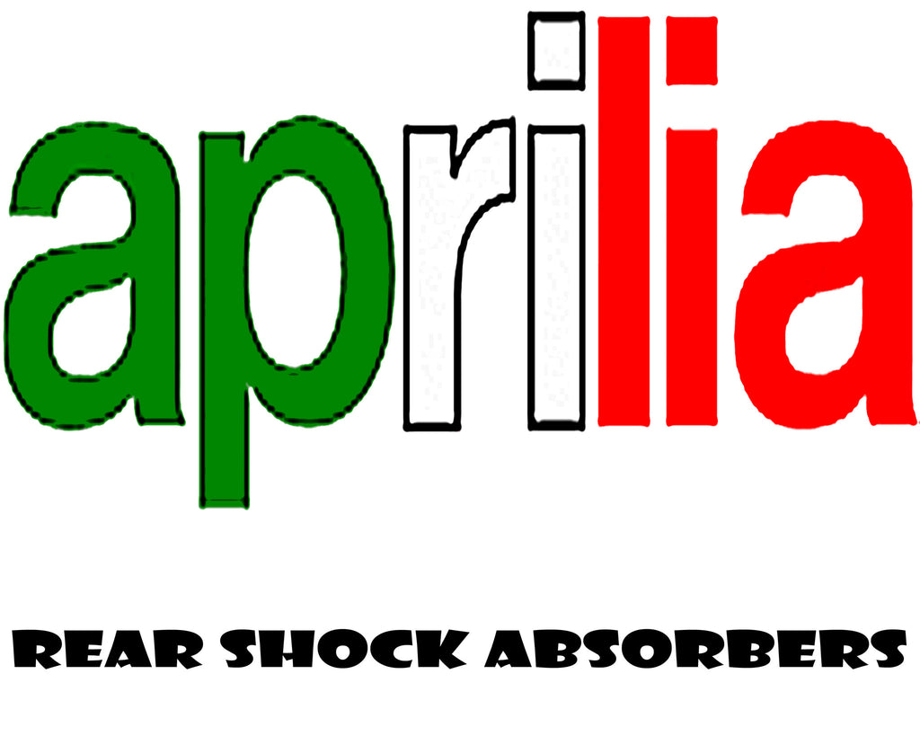 Choose your Aprilia Ohlins Road & Track Rear Shock Absorber