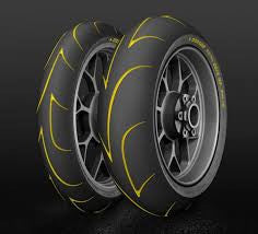 Dunlop D213 GP Pro ALL NEW TREADED ROAD LEGAL RACE TYRE