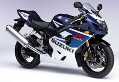 GB Racing Crash Protection SUZUKI GSXR 750 K4 - K5