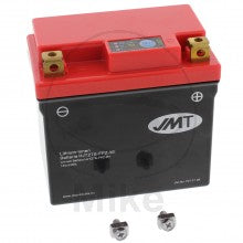 JMT Lithium Ion Motorcycle  Battery