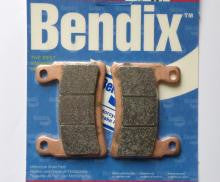 Bendix MCR Brake Pads for Trackday / Race Use