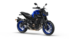 Yamaha MT09 Tracer, Tracer GT, SP & XSR900 Custom ECU Fash / Map Woolich Racing AutoBlipper & Quickshifter