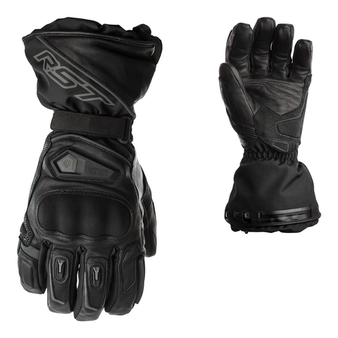 Paragon Thermotech Heated Winter Gloves