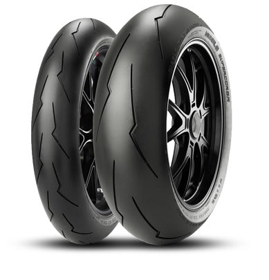 Pirelli Supercorsa V2 Road & Race Track Tyre NOT V1