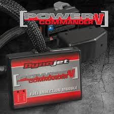 Power Commander Products by Dynojet