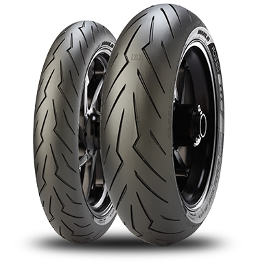Pirelli Rosso III / 3 ** ALL NEW FOR 2016 **
