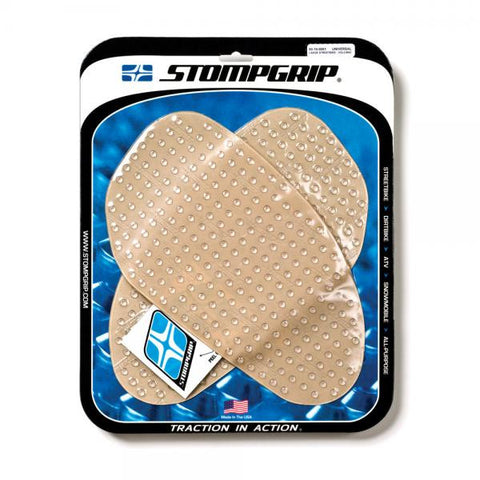 Stompgrip Tank Grips / Traction Kit SUZUKI STOMP