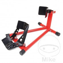 Front Wheel Chock /  Clamp / Stand