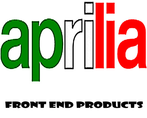 Choose your Aprilia Ohlins Road & Track Front End Products & Forks