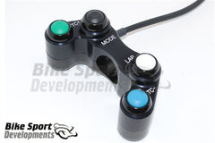 Bike Sport Developments KTM Handlebar Switches