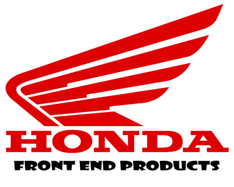 Choose your Honda Ohlins Road & Track Front End Products & Forks
