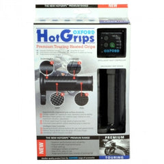 Oxford Heated Grips & Accessories