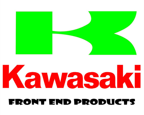 Choose your Kawasaki Ohlins Road & Track Front End Products & Forks