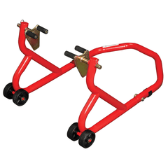 Front & Rear Paddock Stand - BUDGET INCLUDING SINGLE SIDED STAND