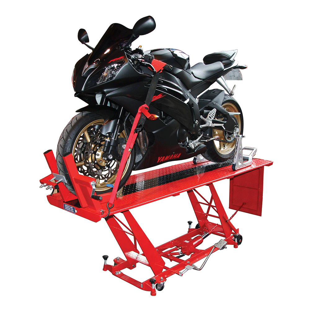 Motorcycle Workbench / Lift