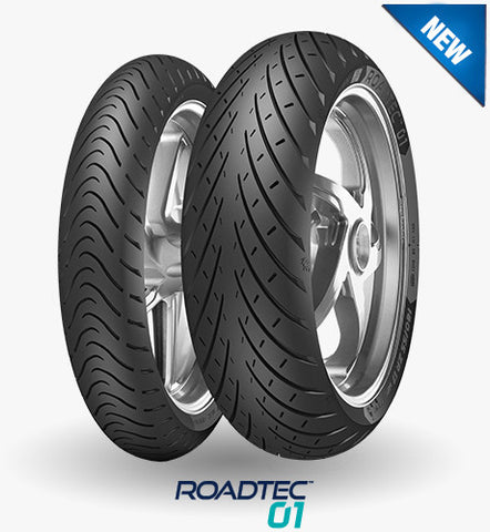 Metzeler Roadtec 01 MCN TYRE OF THE YEAR