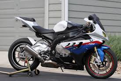 GB Racing Crash Protection BMW S1000 RR R RX 2009 - 2016