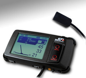 Speedangle GPS Laptimer