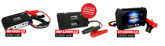 Shido Lithium-ion Jump Start and Power Pack