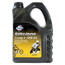 Silkolene Comp 4 Oil
