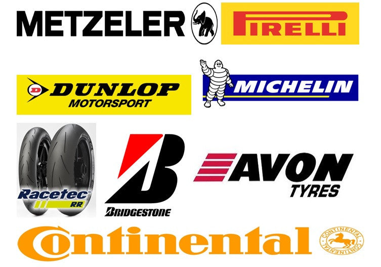 New / Old Stock Tyre Sale - Road & Race