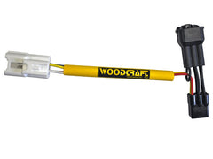 Woodcraft Key / Ignition Barrel Eliminator