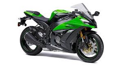 GB Racing Crash Protection KAWASAKI ZX10R 2011 - 2016