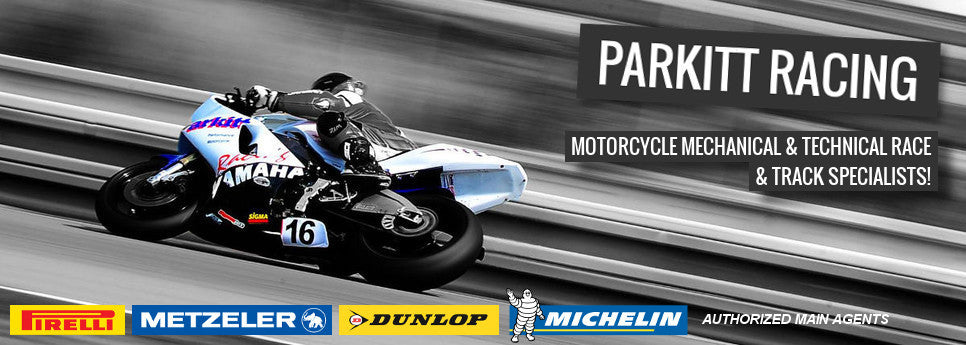 Parkitt Racing Motorcycle Service Workshop Dyno and