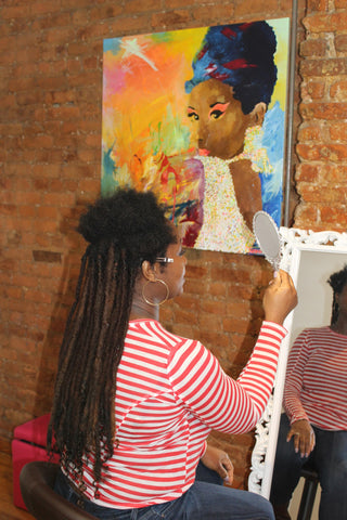 Private Stylist  Loc ART Studio  - BOOKINGS NYC - TRI STATE AREA