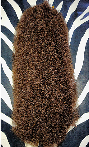 Tight Kinky Afro 4B/4A