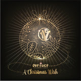 "One Voice Children's Choir 2018 Christmas CD ""A Christmas Wish"""