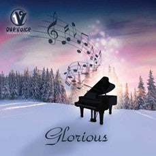 "One Voice Children's Choir CD 2015 ""Glorious"""