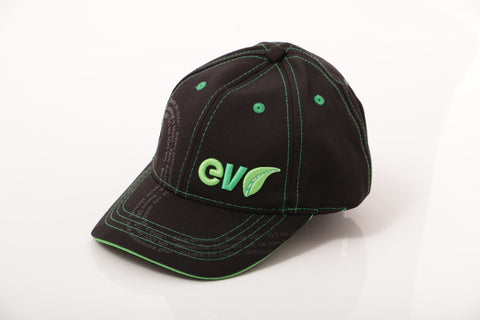 EV Cap - slogan model (French)