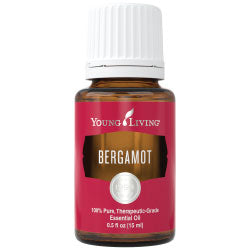Bergamot Essential Oil by Young Living (15mL)