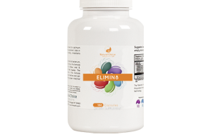 Natural Choice Products Elimin8 Detox Formula