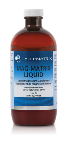 Mag-Matrix Liquid™ by Cyto Matrix